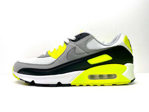 air max 90 giallo