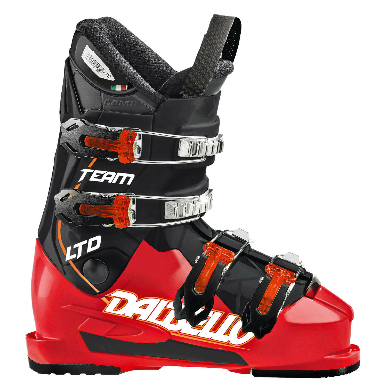 DalBello RTL-Team Ltd jr-niños skischuh ski botas-drteaj 6.rb