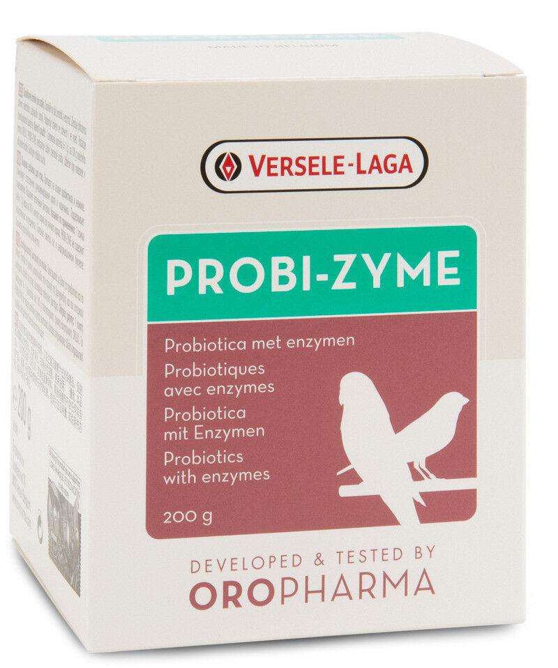 3 Piezas goldpharma Probi-Zyme, 3 X 200 G, Probióticos y Verdauungsenzymen