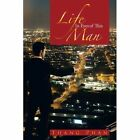 Life in Eyes of This Man Thang Phan Poetry Authorhouse Paperback 9781463440442