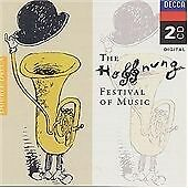 1 of 1 - The Hoffnung Festival of Music (1996) 2CD Philharmonia Orchestra & Various Artst