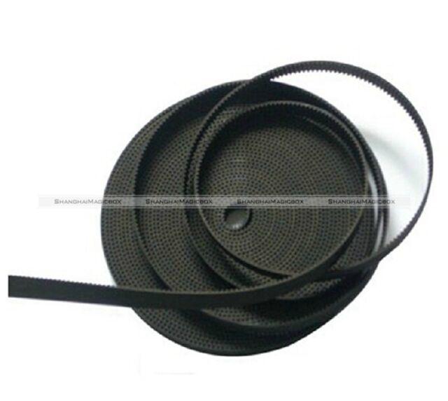 10 Meters 6mm Width GT2 Timing Belt For 3D printer Rostock Mendel REPRAP