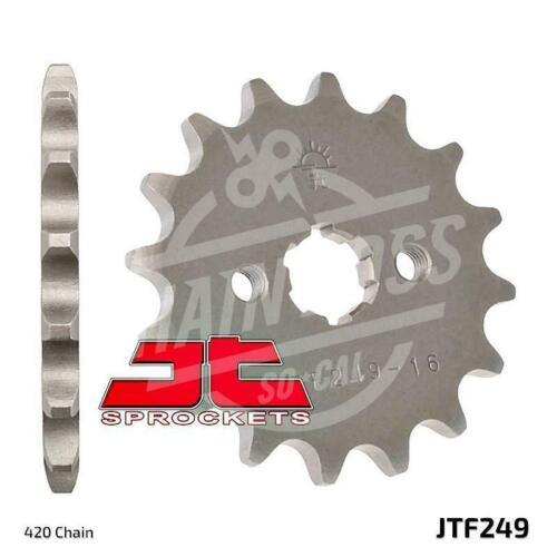 JT Front Sprocket 14 Tooth JTF1590.14SC