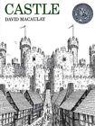 Castle by David Macaulay (Paperback, 1982)