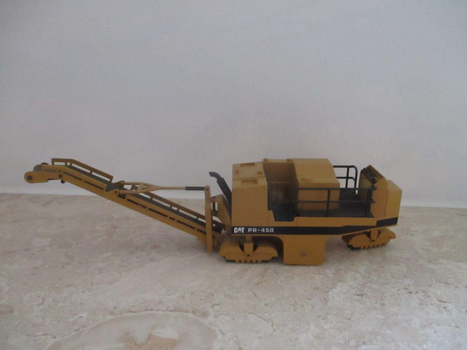 più preferenziale NZG modellololo CAT pr-450 asfalto a frossodo frossodo frossodo FRESA scala 1 50  controlla il più economico