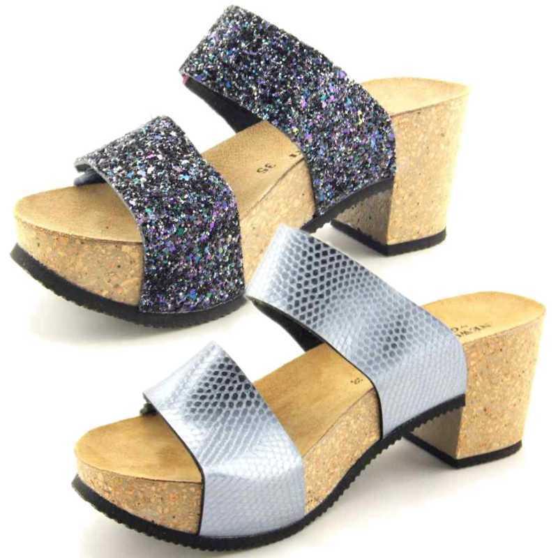 Sandal Comfortable Open goldstar 1047