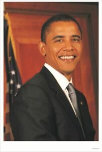 POSTER Barack Obama President FREE SHIPPING!!