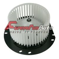 Heater Blower Motor With Fan Cage For Ford Explorer Ranger Mercury Mountaineer