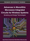 Advances in Monolithic Microwave Integrated Circuits for Wireless Systems by