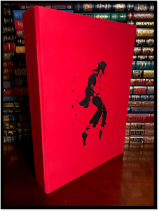 Michael-Jackson-Opus-Limited-Edition-Massive-Leather-Bound-Hardback-White-Glove