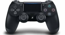 Sony DualShock 4 Wireless Controller for PlayStation 4, Jet Black, CUH-ZCT2, New