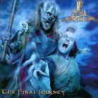 Final Journey [Bonus DVD] * by Black Messiah (CD, Feb-2012, 2 Discs, AFM Records)