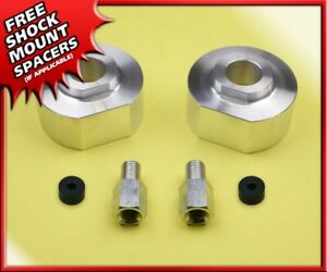 "Fits 91-94 Ford Explorer 2/"" Rear Add-a-Leaf Suspension Leveling Lift Kit 2WD 4WD"