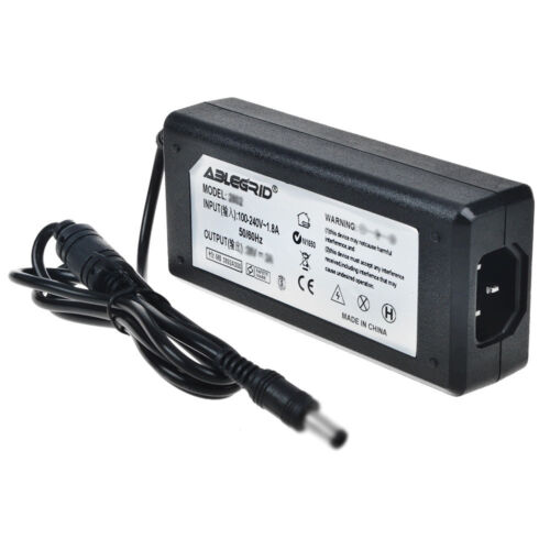 Mains DC Power Supply Cord for Blackstar ADP0100900 22V 1.1A AC Adapter Charger