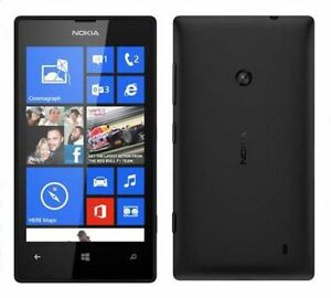 Original-Unlocked-Nokia-Lumia-520-8GB-Smartphone-Windows-Phone-8-5MP-Black