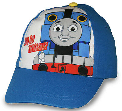 Jujak Thomas The Tank Engine Baseball Cap Blue