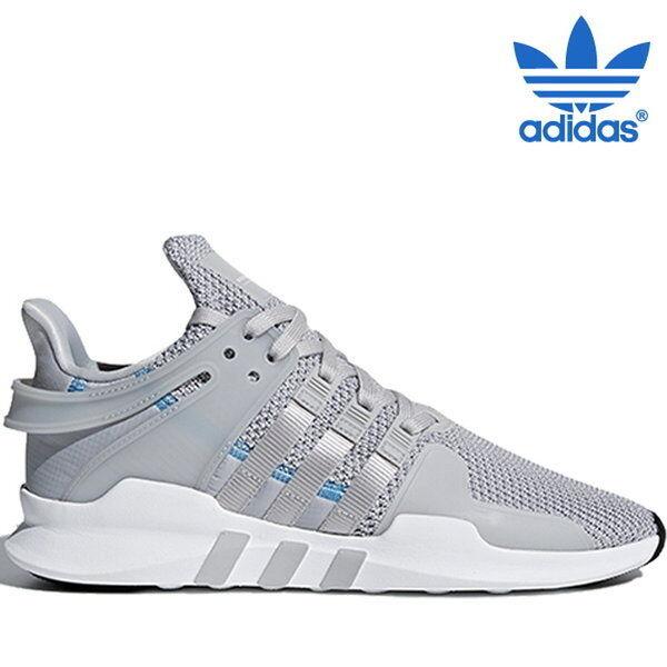 dobra jakość oryginalne buty konkurencyjna cena Adidas Men's EQT Support ADV CQ3005 Grey/ White, Athletic Sneaker Running  Shoes