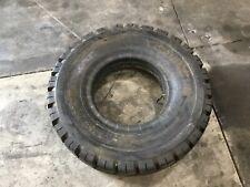 700x12 Trelleborg T 800 Pneumatic Forklift Tire 14pr Nhs T86