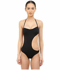 NWT $180 L'Agent by Agent Provocateur Agata Swimsuit S