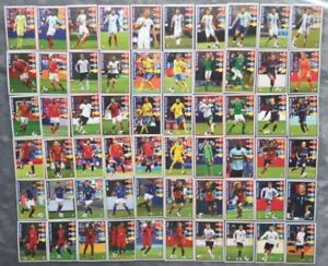 carte panini football superstar