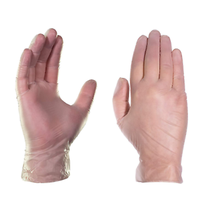 Disposable-Industrial-Clear-Vinyl-Gloves-4-mil-Latex-Free-Powder-Free