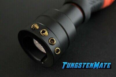 Sharpener W// Cut-Off Slot TungstenMate™ Simplicity™ Tungsten Electrode Grinder