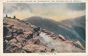WHITE-MOUNTAINS-NH-Onward-and-Upward-Mt-Washington-The-Switzerland-of-America