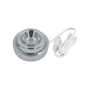 Philips-Sonicare-DiamondClean-Smart-Charger-Base-w-o-Plastic-Cover-Silver