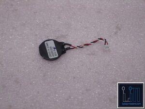 Details about Dell Latitude E6410 E4310 E6410 ATG CMOS Battery GC020012S00