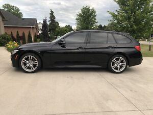 2014 BMW 3 Series m series
