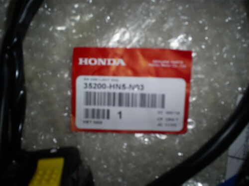 NEW GENUINE HONDA OEM SWITCH ASSEMBLY LIGHT /& ENGINE START  TRX350 RANCHER 2006