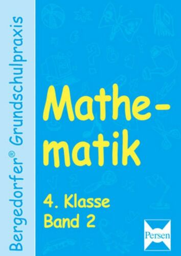 1 von 1 - Mathematik - 4. Klasse, Band 2 von Karl-Heinz Langer, Michael Schnücker und...