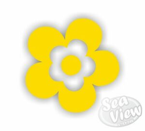 18-Large-Daisy-Flower-Car-Wall-Bedroom-Nursery-Stickers
