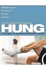Hung Season 1 Complete Series 1.....