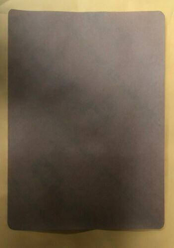GASKET PAPER OIL JOINTING CHOOSE THICKNESS DIY GASKETS A4 300 MM X 214 MMHYT
