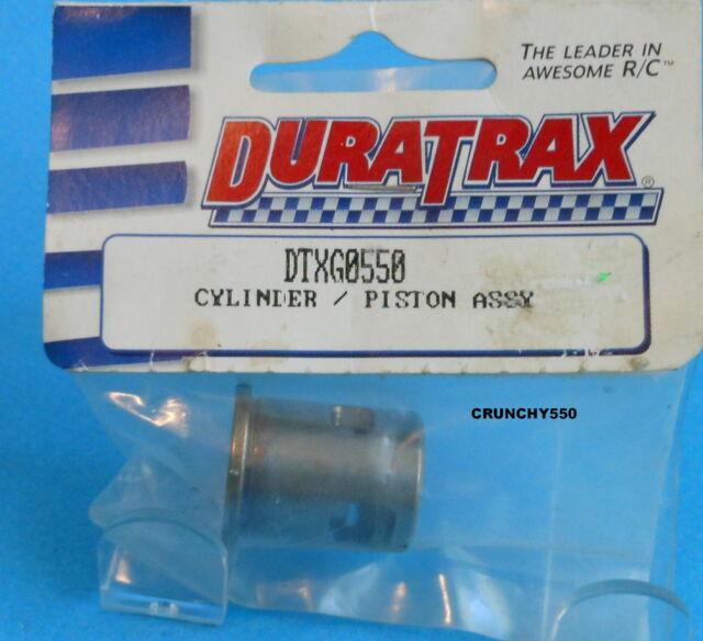 Duratrax Carburetor Main Body DTX 18R Vehicle Part