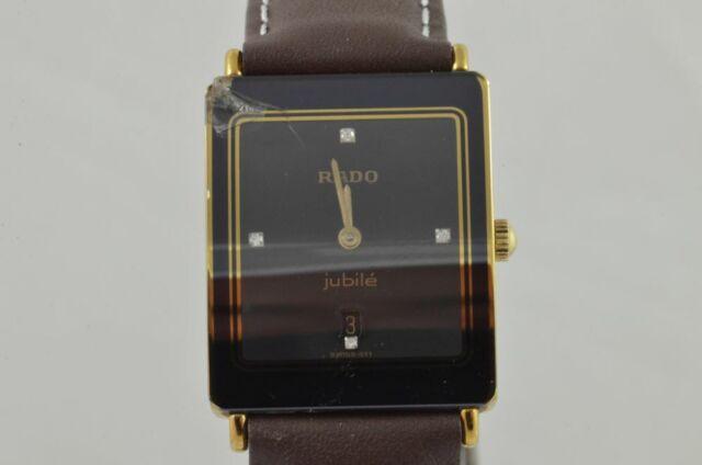 Rado DiaStar Armbanduhr fr Damen (160.0281.3N)