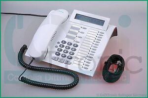 Optipoint-500-Advance-WIE-NEU-fuer-Siemens-Hipath-Hicom-ISDN-ISDN-Telefonanlage