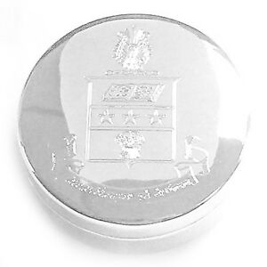Details about Alpha Chi Omega Crest Pin Box AXO