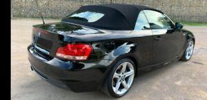 2009 BMW 1 Series 135i *** DÉCAPOTABLE ***