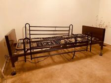 Drive 15030bv Fr Ultra Light Semi Electric Hospital Bed