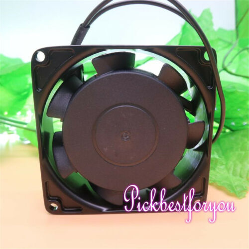 1PC RUNDA AC8025S220H AC220V 0.09A 80*25MM silent cooling fan #M166B QL