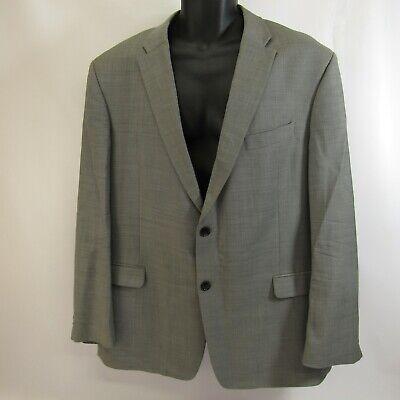 Size 36R NEXT Mens Khaki Wool Waistcoat Brand New 46R