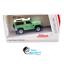 Schuco-1-64-Land-Rover-Defender-90-Green-Diecast-Model-Car thumbnail 1