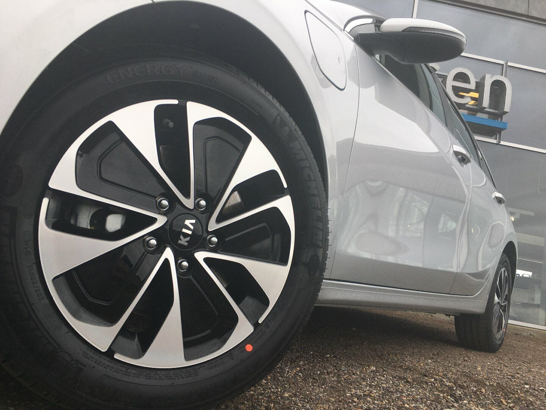 Kia Ceed 1,6 PHEV Prestige SW DCT - billede 1