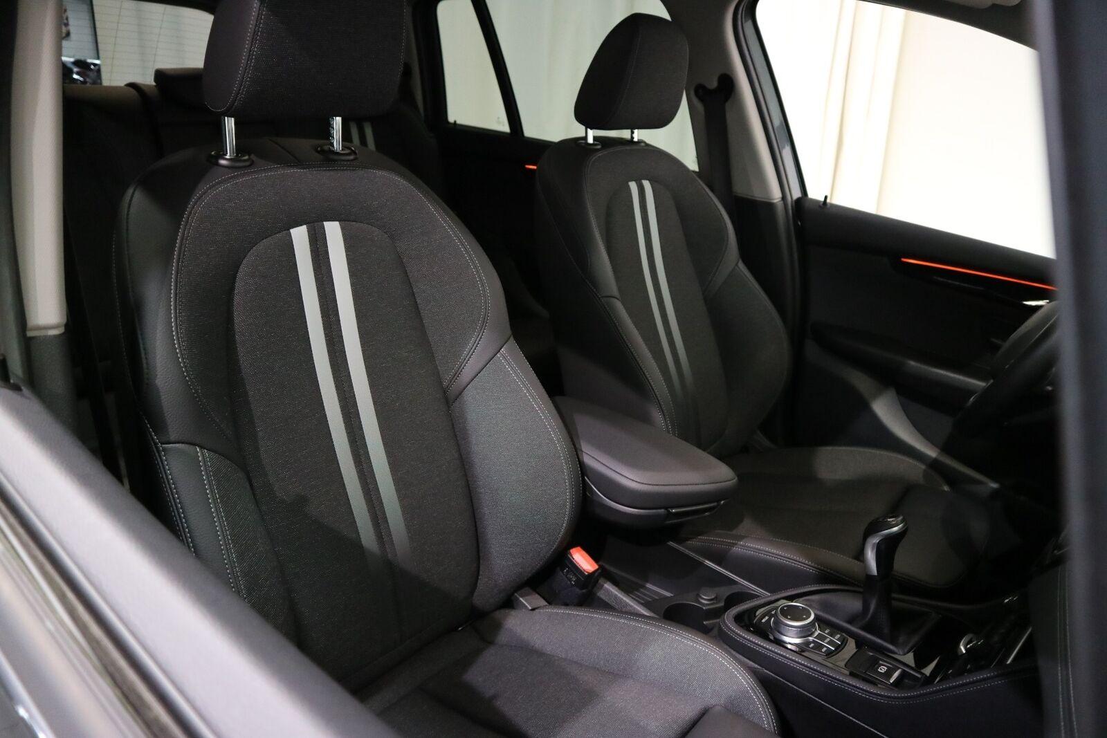 BMW 216i 1,5 Gran Tourer Sport Line 7prs - billede 16