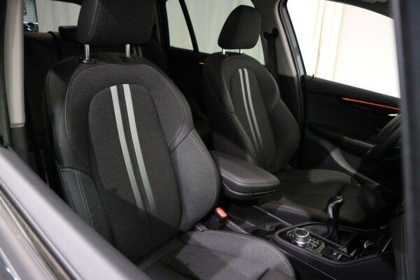BMW 216i 1,5 Gran Tourer Sport Line 7prs billede 16