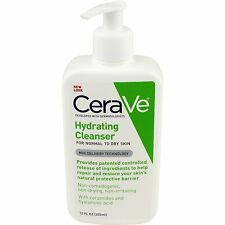 CeraVe Hydrating Cleanser With Ceramides 12 oz ●  Brand New ● Fast Delivery ●