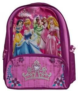 50eea21e8fe Image is loading Disney-Princesses-Tiana-Ariel-Cinderella-Snow-White-Aurora-