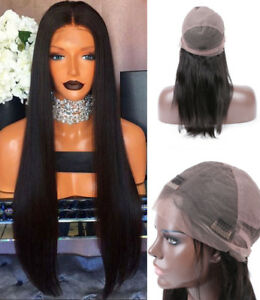 Details about US STOCK Gluess Full Lace Wig